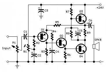 Haier FCD 40 electric water heater circuit together with The Oscillator circuit of the radio frequency  Butler oscillator RF circuit in addition lifier 10w Tda 2003 together with Page2 further Index5. on audio amplifier circuit diagram
