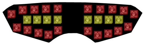 Sequential Turn Lights example